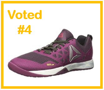 fitness. The Reebok Women s R Nano 6-0 Cross-Trainer Shoe can create  dramatic impact when exercising or engaging in sports ensuring your comfort. c7cbd909a