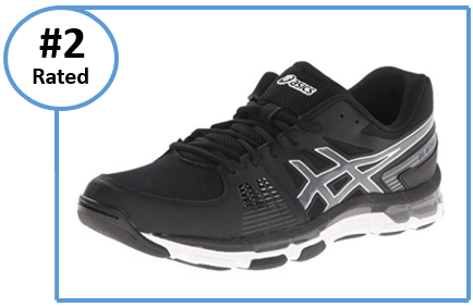 ASICS Men's GEL-Intensity 3 Cross-Training Shoe is a great training and  fitness shoe for men.