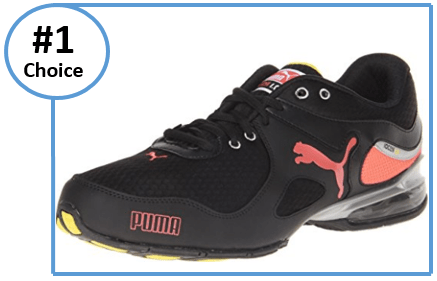 Our  1 choice for women shoes has got to be Puma cell Riaze. Let us explain  why… PUMA continues to lead the way as a top rated footwear brand that  delivers ... 9596abe983b5