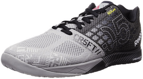 556533bab833 ... the shoe especially helps to prevent injury during a lot of lateral  feet movements making it a great fit for strenuous exercises.
