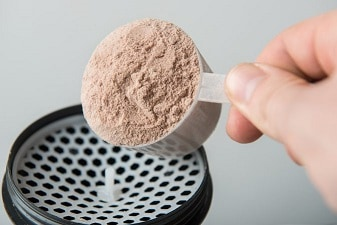 Supplements to Gain Weight Quickly