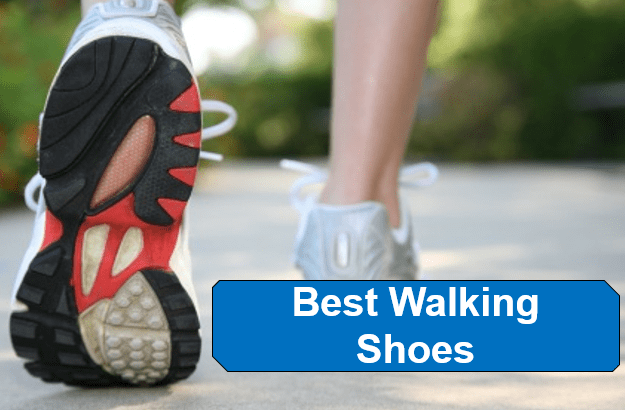 Top 10 Best Walking Shoes in 2019