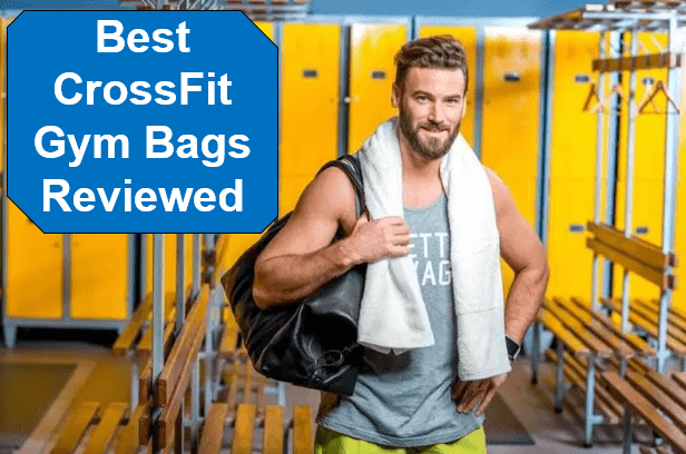 Best Crossfit Gym Bags in 2018